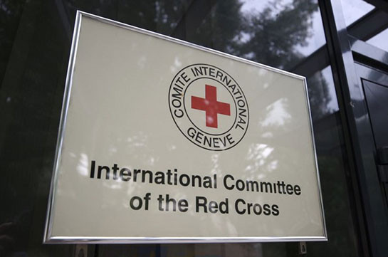 Baku categorically rejects withdrawal of wounded soldiers from battlefield with mediation of ICRC: Armenia's MFA