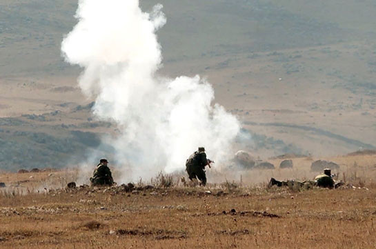 Fierce fights continue in Karabakh's southern direction