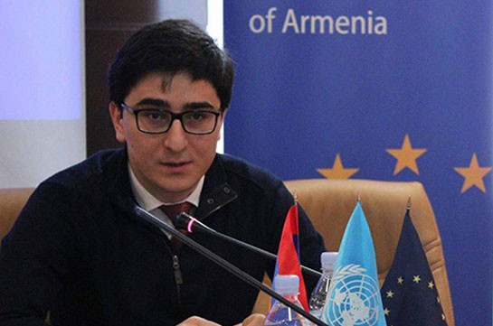 Armenian side again applies to ECHR following the shooting of Armenian prisoners of war by Azeri soldiers