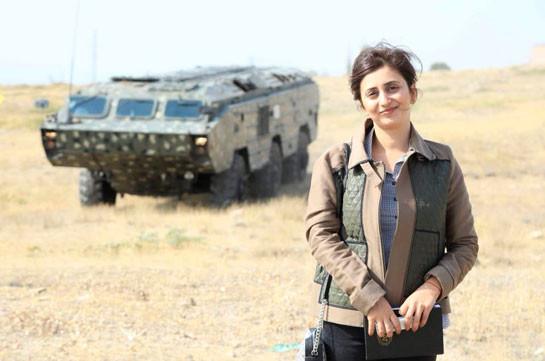 Baku's statement about targeting Baku-Novorosiysk oil pipeline by Armenia lie: MOD spokesperson
