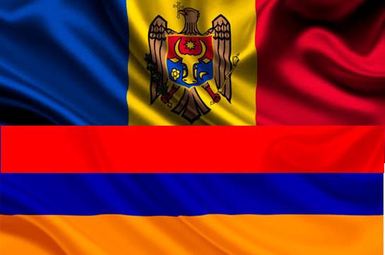 Армен Гевондян по совместительству назначен послом в Молдове