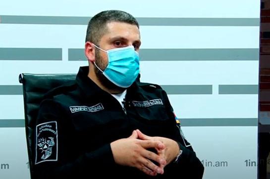 Օդային տագնապները տրվում են, որպեսզի զգոն լինենք. ԱԻ նախարարի տեղակալ (Տեսանյութ)