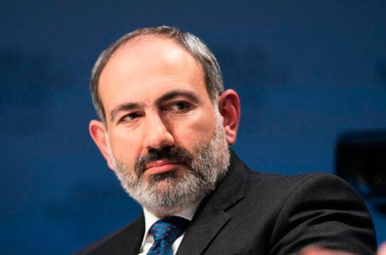 ЕСПЧ признал режим Алиева расистским, прославляющим этническое насилие в отношении армян – премьер-министр Армении