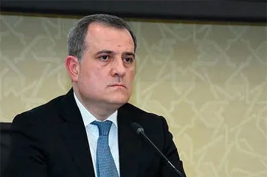 Azerbaijani FM departs for Moscow