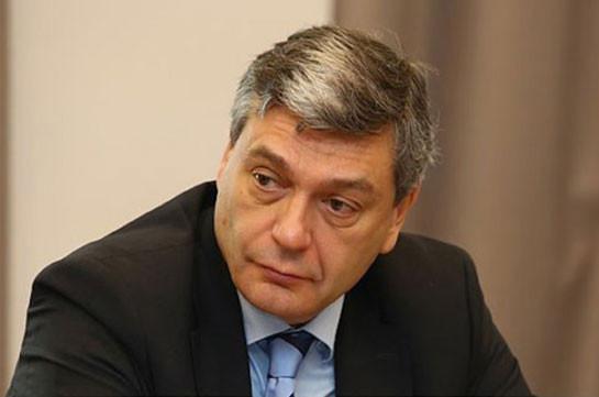 Ռուսաստանը ողջունում է Հայաստանի և Ադրբեջանի ղեկավարների` Մոսկվայում հանդիպելու ցանկությունը