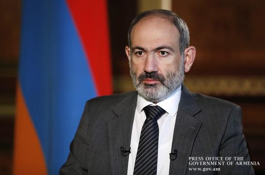 Страны-сопредседатели Минской группы ОБСЕ не могут повлиять на происходящие в Нагорном Карабахе события – Никол Пашинян