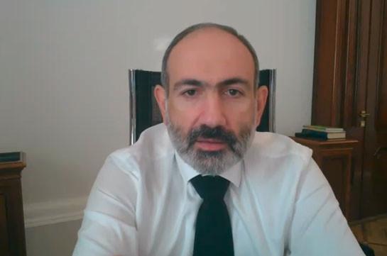Հիմա եկել է մեր ժամը՝ հայրենիքին տալ ամեն ինչ ու չխնայել ոչինչ. ՀՀ վարչապետի կոչը