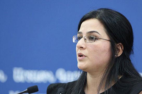 Ереван призвал Баку и Анкару отказаться от попыток привести к провалу усилия по установлению контролируемого режима прекращения огня