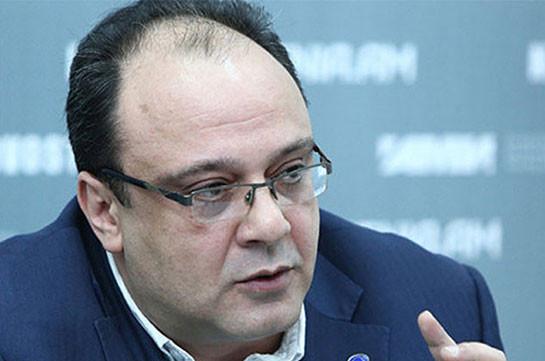 Азербайджану должен быть предъявлен ультиматум – Карен Бекарян предлагает варианты решения создавшейся ситуации