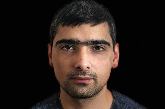 Врач Нарек Месропян погиб при исполнении профессионального долга на поле боя