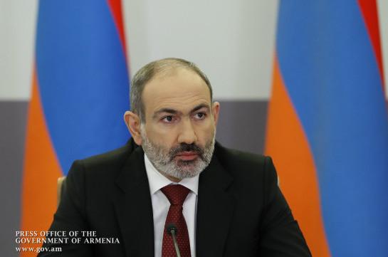 Armenia will apply to the CSTO in case hostilities transfer to Armenia-Azerbaijan border