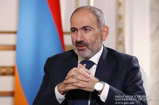 Փաշինյանն օգտակար է համարում Հայաստանի և Լեռնային Ղարաբաղի նախկին նախագահների հանդիպումները