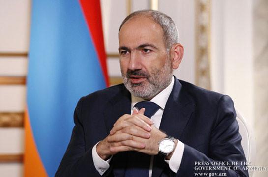 Пашинян считает встречи экс-президентов Армении и Нагорного Карабаха полезными