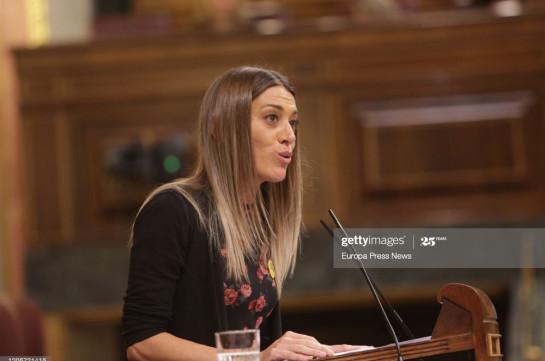 Каталонский депутат: Продажа испанского оружия Азербайджану противоречит законам ЕС