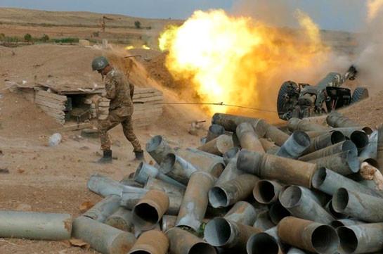 Հարավային ուղղությամբ ոչնչացվել է հակառակորդի հատուկ նշանակության խոշոր ստորաբաժանում. գերեվարվել է ադրբեջանական զինուժի զինծառայող. ՊՆ խոսնակ