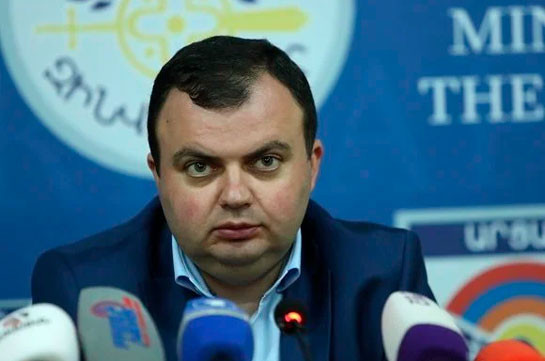 Azerbaijani side shelled Karabakh's capital Stepanakert, Defense Army to strike in response very soon: Artsakh President's spokesperson