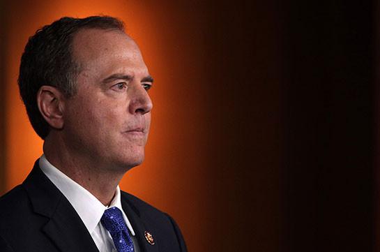 U.S. Congressman Adam Schiff calls for Artsakh's recognition