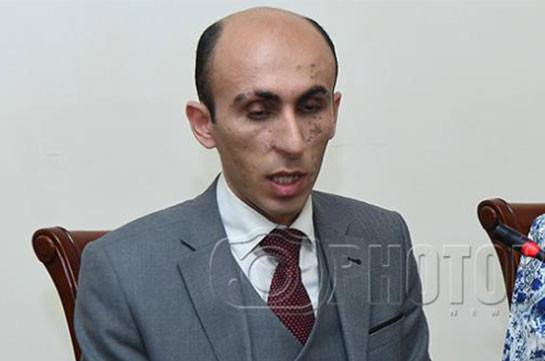 Azerbaijan uses physical and psychological pressures on Armenian prisoners of war