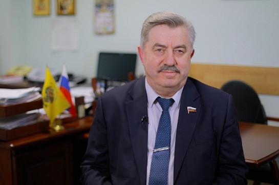 Россия передала Азербайджану данные о сирийских боевиках в Карабахе