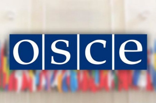 OSCE Minsk Group Co-Chairs and Armenian, Azeri FMs agreed to meet in Geneva on October 29