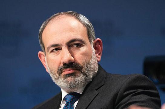 Армянская сторона готова соблюдать режим прекращения огня в Карабахе - Пашинян