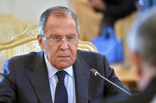 Москва призвала Турцию способствовать прекращению огня в Карабахе