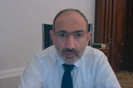 Сейчас уже ясно, что режим прекращения огня в очередной раз нарушен – Никол Пашинян