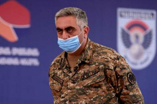 Armenian UAVs have their role in military actions, but not widely used yet: MOD representative