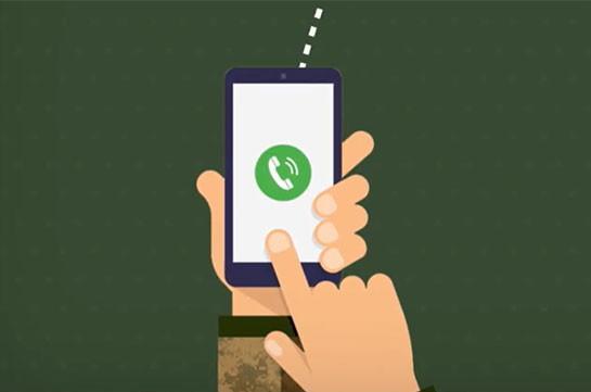 Բացառել սմարթֆոնների կիրառումը. ՊՆ հորդորը (Տեսանյութ)