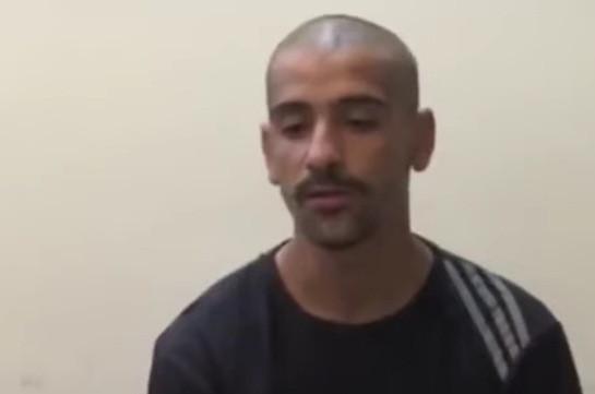 Захваченные сирийские боевики рассказали об участии и потерях банд в войне в Карабахе (Видео)