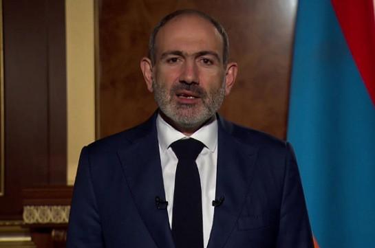 Արցախի անկման լուրի անվերջ սպասումն է, որ քանդելու է Արցախը նվաճելու ադրբեջանական պլանները. Փաշինյան