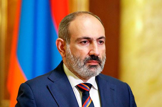 Նիկոլ Փաշինյանը մեկնաբանել է ռուս զինվորականների ներկայությունը Հայաստանի և Ղարաբաղի սահմանին