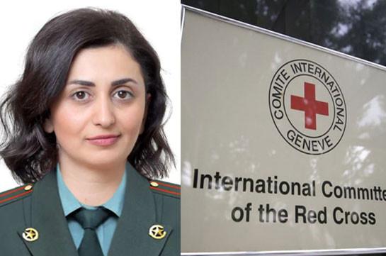 Azerbaijani side handed over to the Armenian side bodies of 29 killed Armenian servicemen