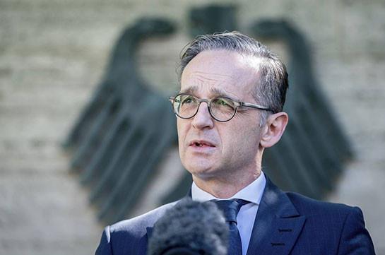 Germany to provide 2 million euros assistance for Karabakh