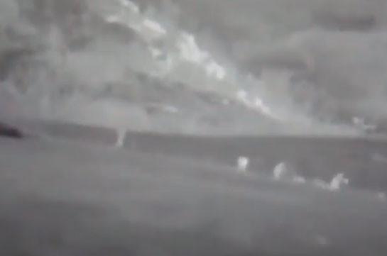 Уничтожение азербайджанской диверсионной группы (Видео)
