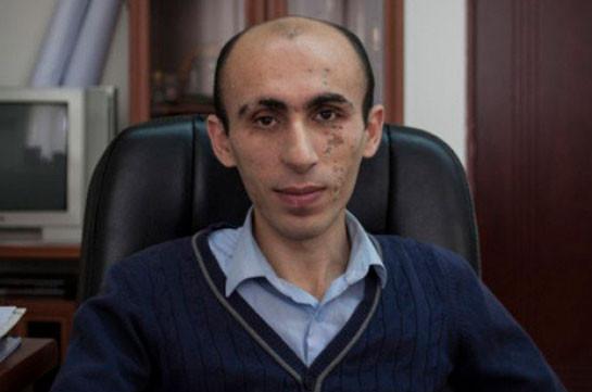 Ադրբեջանի գնդակոծության հետևանքով Ակնաղբյուր գյուղում սպանվել է մեկ, վիրավոր է 6 քաղաքացիական անձ. Բեգլարյան