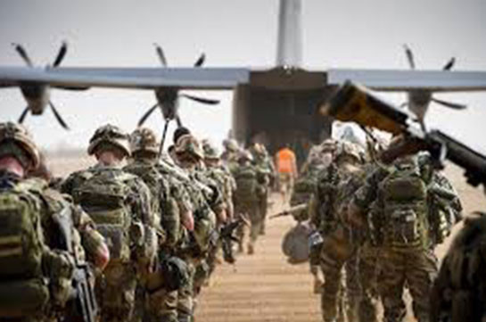 U.S. offers deployment of Scandinavian peacekeepers in Nagorno Karabakh conflict zone