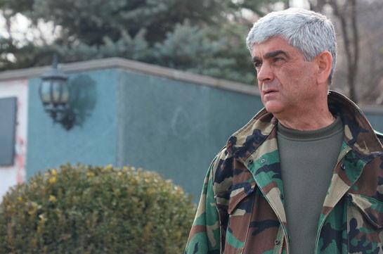 Արցախն Ադրբեջանի իրավասության տակ չի՛ եղել և չի՛ լինելու. Վիտալի Բալասանյան  - Այսօր` թարմ լուրեր Հայաստանից