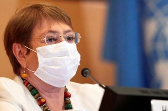 ՄԱԿ-ի մարդու իրավունքների գերագույն հանձնակատարը հայտարարել է Լեռնային Ղարաբաղում պատերազմական հանցագործության հնարավորության մասին
