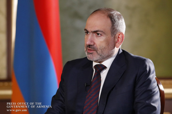 Armenia S Pm I Propose Israel Send Humanitarian Aid To The Mercenaries And To The Terrorists As The Logical Continuation Of Its Activities Aysor Am Hot News From Armenia