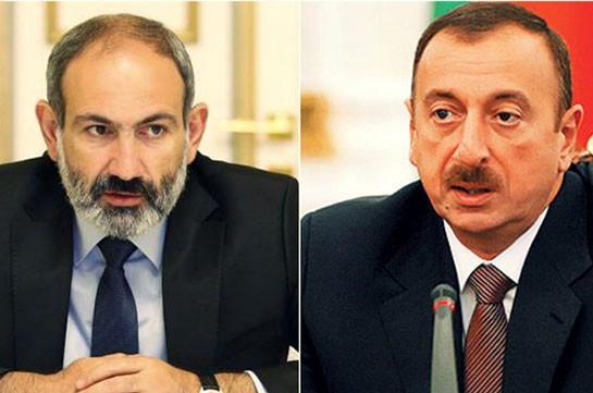 Встреча Пашиняна и Алиева не планируется – глава МИД Армении