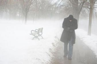 Cold spell kills at least 175 people in South America