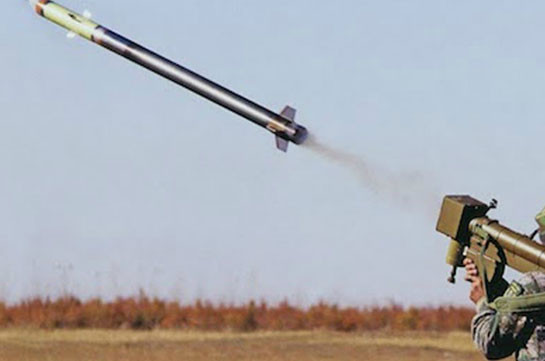 Karabakh's Defense Army shoots down two Azerbaijani UAVs in north-west from Stepanakert
