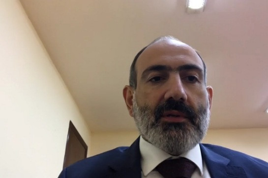 Unfortunately military actions still continue – Armenia's PM