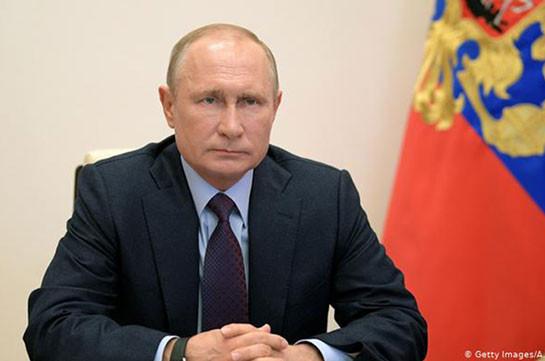 Putin: Number of victims in Karabakh exceeds 4,000, over 8,000 injured