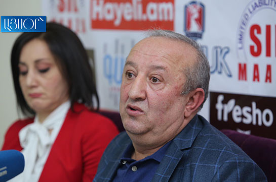 Non-professional management of the armed forces first reason of defeat – Movses Hakobyan