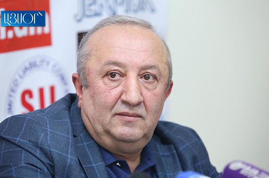 Мовсес Акопян: Мобилизация в Карабахе была осуществлена на 78%, в Армении – на  52%. Совершено преступление, руководитель страны приостановил мобилизацию