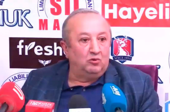 On third day of war Armenia's PM orders to stop supplements and send volunteers to frontline – Movses Hakobyan