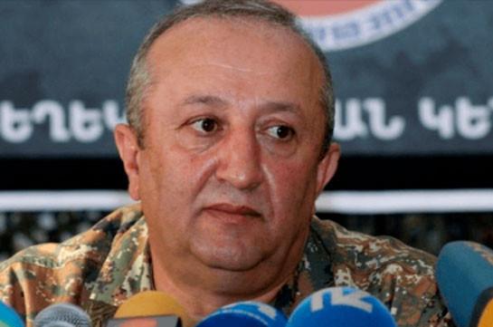 Да, меня вызвали в Специальную следственную службу, пошел и дал показания – Мовсес Акопян