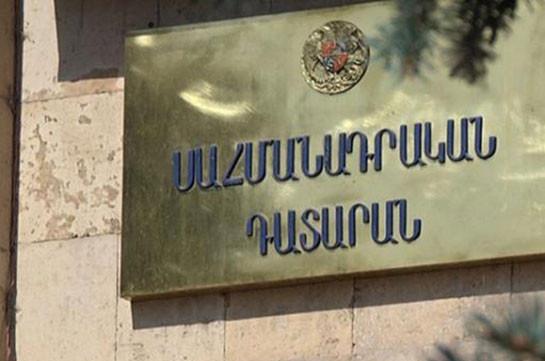 Ֆիզիկական անձինք և ԶԼՄ-ներն այլևս կաշկանդված չեն կառավարության որոշմամբ` հաղորդելու միայն պաշտոնական տեղեկատվություն